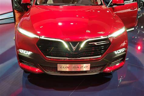 New Car Maker introducing vinfast s volume car maker