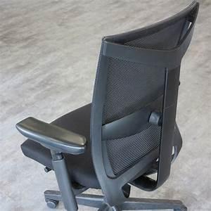 Fauteuil D Occasion : fauteuil d 39 occasion system x 88 haworth ~ Teatrodelosmanantiales.com Idées de Décoration