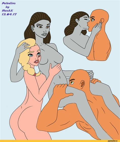tyra and inara threesome porn tyra nsfw collection