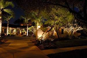 Landscape lighting naples fl ideas