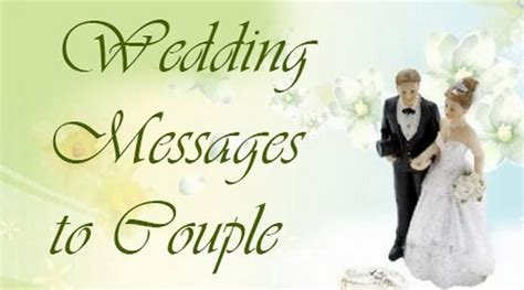 wedding messages  couple  wishes  newly married couple