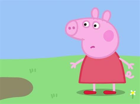 peppa pig  school fete tv episode
