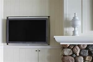 Fernseher Verstecken Möbel : tv schrank versteckt m bel design idee f r sie ~ Markanthonyermac.com Haus und Dekorationen