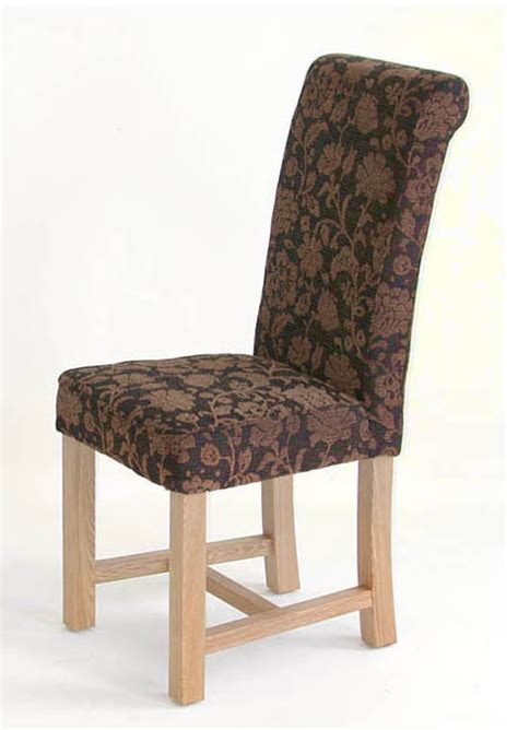 fabric high back dining chairs how to choose chairs for your dining table high chair cover 8899