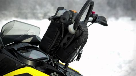 Ski-doo 2013 Accessories