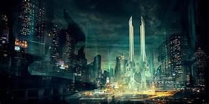 futuristic-city-architecture-night-lights-4217x2107.jpg ...