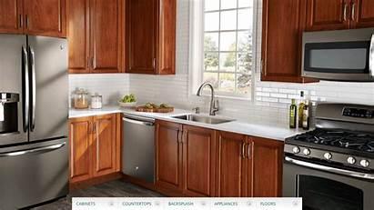 Kitchen Kitchens Pfister Landing Cinemagraphs Slate Website