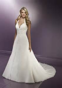 a line wedding dresses halter a line wedding dress sang maestro