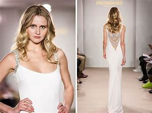 pronovias presents the stunning 2018 preview collections With robe de mariée tendance 2018