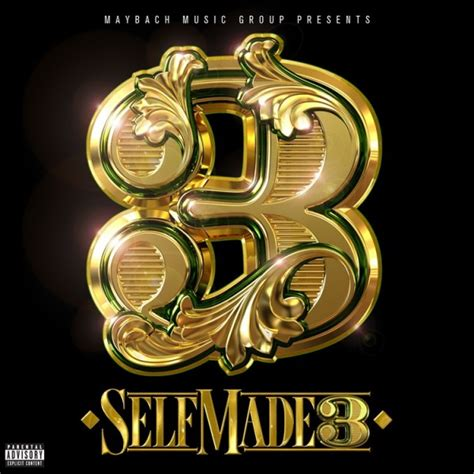 Missinfo.tv » Album Stream: Maybach Music Group 'self Made