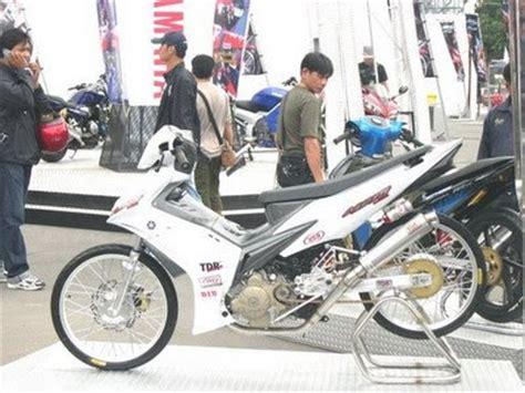 Modipikasi Mx by Modifikasi Motor Yamaha 2016 Foto Motor Jupiter Mx Modipikasi