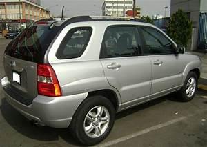 Vendo Kia Sportage 4x4 Full Equipo 2006-2007