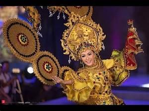 Sinulog Festival Queen 2017 - Lanao del Norte (FESTIVAL COSTUME) - YouTube