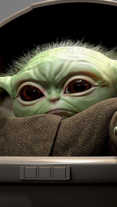 11 Baby Yoda Wallpaper 4k Images