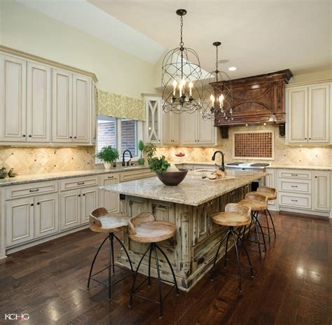 Kitchen Seating Ideas Open Kitchen With Built In