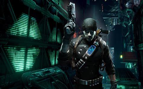 Prey 2 domain updated, E3 announcement rumored   PC Gamer