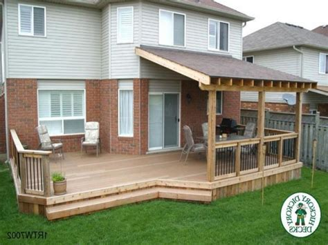 How To Build A Roof Over A Deck Plans Roof Over Deck Plans