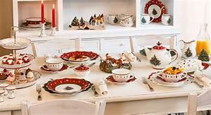 Villeroy Boch Weihnachten : villeroy boch weihnachten fruehstueck2 header detempore ~ Orissabook.com Haus und Dekorationen