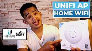 Unifi Access Point For Home Wi
