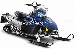 Polaris Deep Snow Rmk Switchback Snowmobile Repair Manual