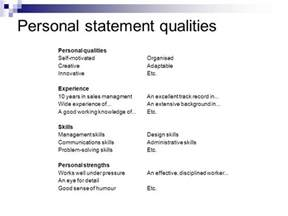 personal qualities for today s lecture cvs and cover letters contact me colman mcmahon ppt