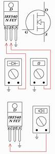 krazatchu design systems how to testing an n channel mosfet With how to test fet8217s jfet and mosfet