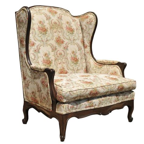 Wing Back Settee by Country Style Wingback Chairs For Sale Shop