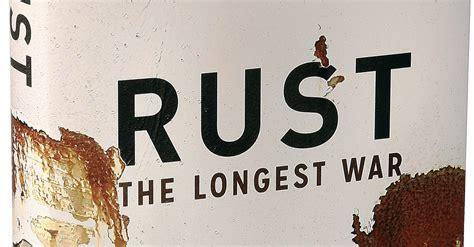 rust character