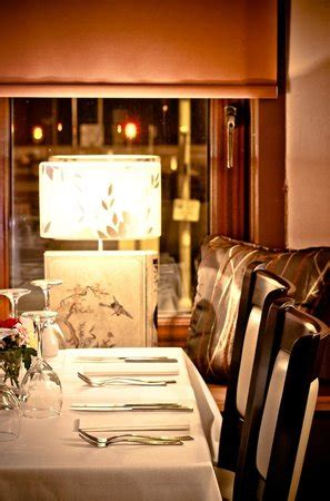 Upstairs Dining Room  Picture Of New Maxin, Kirkcaldy