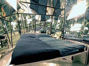 16 of the Most Creative & Weird Hotel Rooms in the World