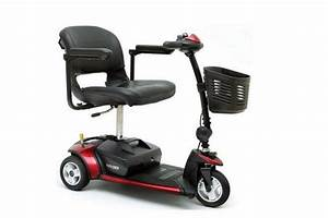 Mobility Scooters, Battery powered Scooters, Disability ...