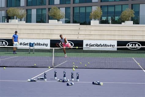 Kia appoints M&C Saatchi S&E for tennis partnerships | www ...