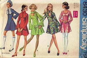 Fashion Trends of the Past (1950s-1970s) | blushingbtique