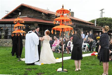 top 10 outdoor wedding venues in sf san francisco chronicle
