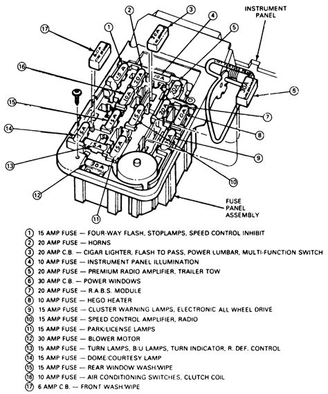 94 Geo Metro Radio Wire Harnes by 1991 Geo Metro Fuse Box Diagram Auto Electrical Wiring
