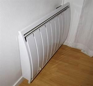 Prix Radiateur Electrique : radiateur electrique applimo ~ Premium-room.com Idées de Décoration