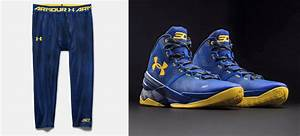 Under Armour Stephen Curry Two Leggings Tights | SneakerFits.com