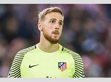 Jan Oblak Man Utd and Chelsea target open to Atletico