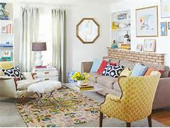 Eclectic Living Room Fresh Ideas For Your Lovely Living Room 37 Best Farmhouse Dining Room Design And Decor Ideas For 2017 Get A Wow Factor When Decorating With All White Color Decorating Ideas For A Great Room Living Room Traditional With Exposed