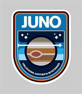Concept Logo Design for NASA Space Exploration - Logo Designer