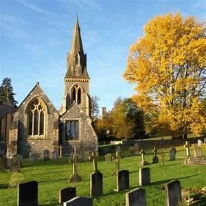 St Mark's Church Englefield - Englefield Berkshire ...