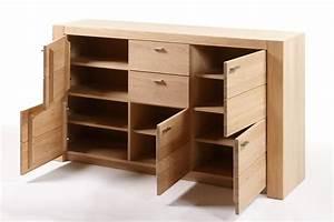 Sideboard Eiche Bianco : mca direkt sideboard madeira in eiche bianco m bel letz ihr online shop ~ Buech-reservation.com Haus und Dekorationen
