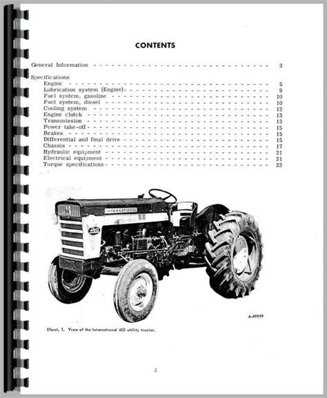 farmall  hydraulic schematic manual engine schematics