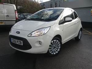 Ford Ka 2011 : ford ka 1 2 3dr zetec in crystal white 2011 now sold by lifestyle ford redhill youtube ~ Carolinahurricanesstore.com Idées de Décoration