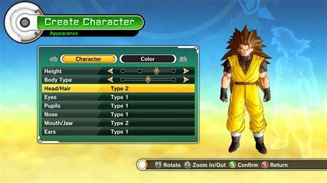 Dragon Ball Z Xenoverse How To Get Supreme Kai Clothes