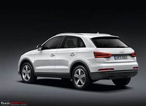 Forum Audi Q3 : is audi readying a cut price q3 page 2 team bhp ~ Gottalentnigeria.com Avis de Voitures