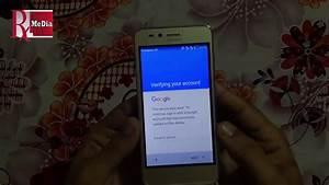 Huawei Lua U22 Y3ii Google Account Bypass Latest 2017