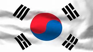 Flag Of South Korea wallpapers, Misc, HQ Flag Of South ...