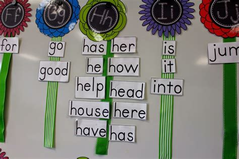 word wall word wall centers for any word wall tunstall s teaching tidbits