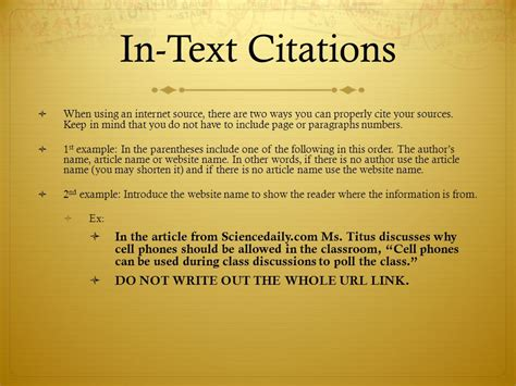 Using Microsoft Word 2007 To Format An Essay In Apa Style Essay Citation Internet An Interesting